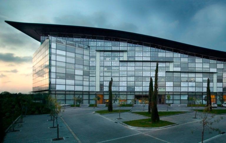 Alten alquila 1.800 m2 en un edificio en el Parc Logístic de Merlin para su nueva sede