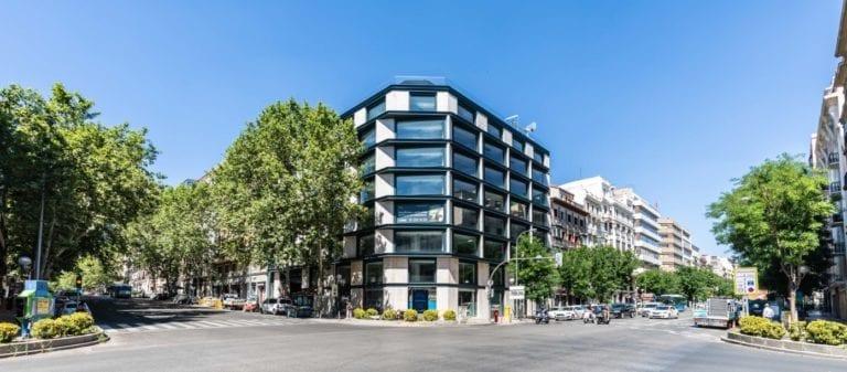 Zurich cierra la compra de la antigua sede del Popular por 120 millones de euros