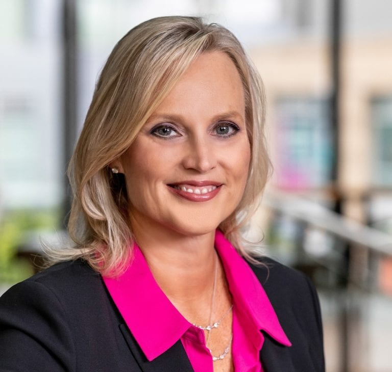 Colliers nombra a Beth Halvorsen directora ejecutiva en Puget Sound
