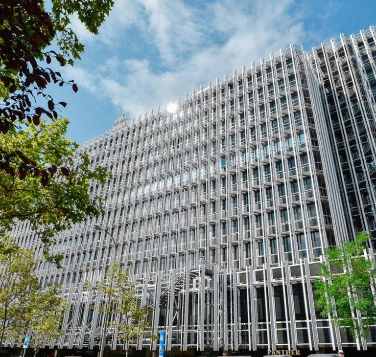 Inversores españoles compran 3.000 m2 de oficinas en Castellana por 22 millones