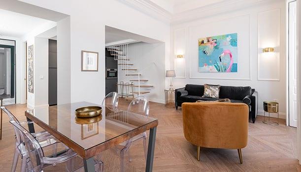 Room Mate abre en Málaga su primer edificio de apartamentos