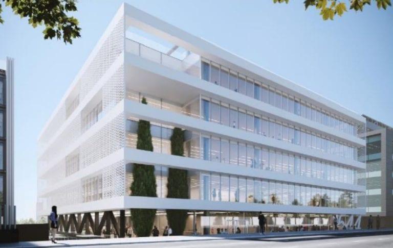 BNP Paribas y Therus venden un proyecto de oficinas llave en mano en Madrid