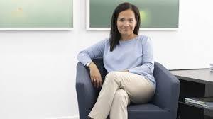 Sandra Daza, nueva patrona de la fundación Hogar Sí
