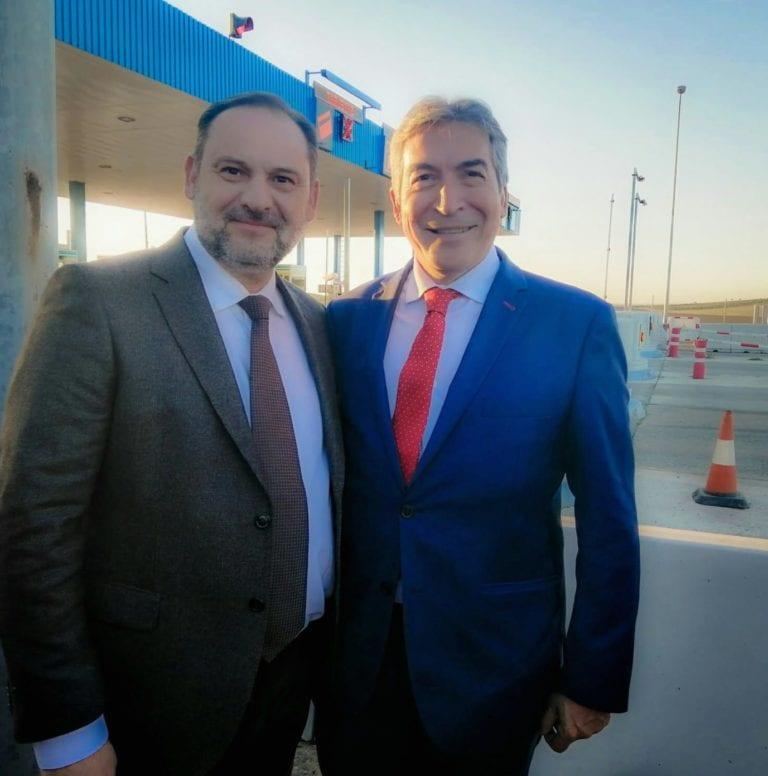 Sepes nombra a Lucrecio Fernández nuevo director general