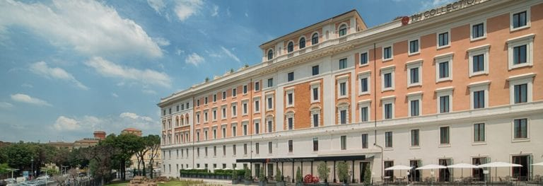 NH invertirá 50 millones para operar ocho hoteles de Covivio en Europa
