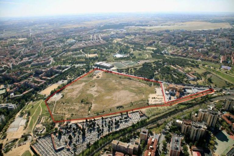 El Estado y Pryconsa levantarán 600 viviendas en la antigua cárcel de Carabanchel
