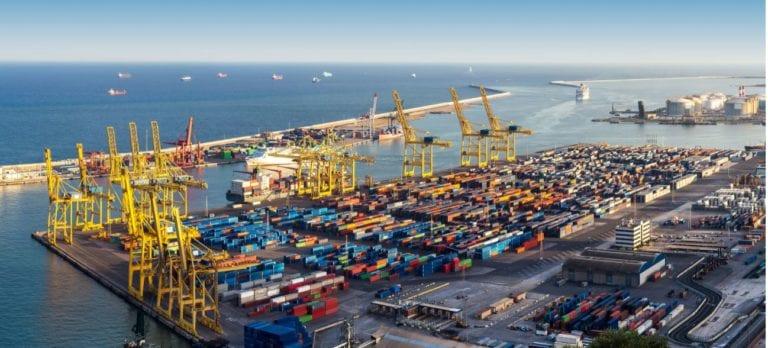 Barcelona acogerá el hub logístico del puerto coreano de Busan en el Sur de Europa