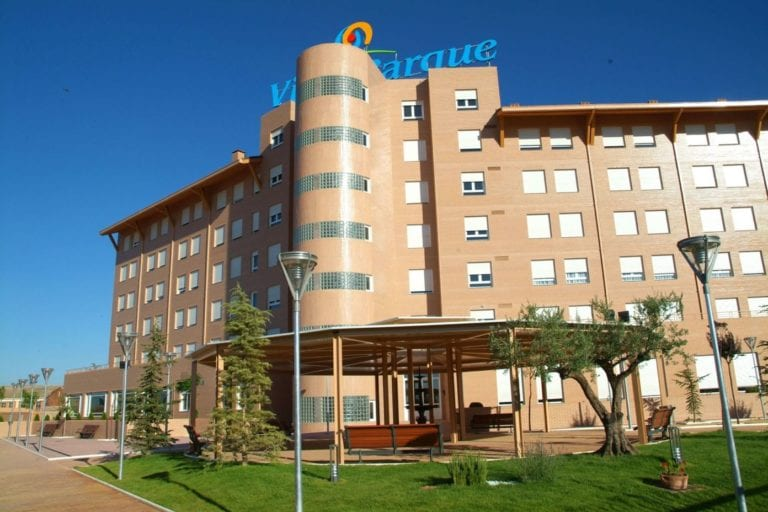 Healthcare compra una nueva residencia para su vehículo de inversión con Altamar