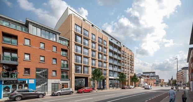 Stoneweg compra 7 inmuebles en Dublín para transformarlos en apartamentos de coliving