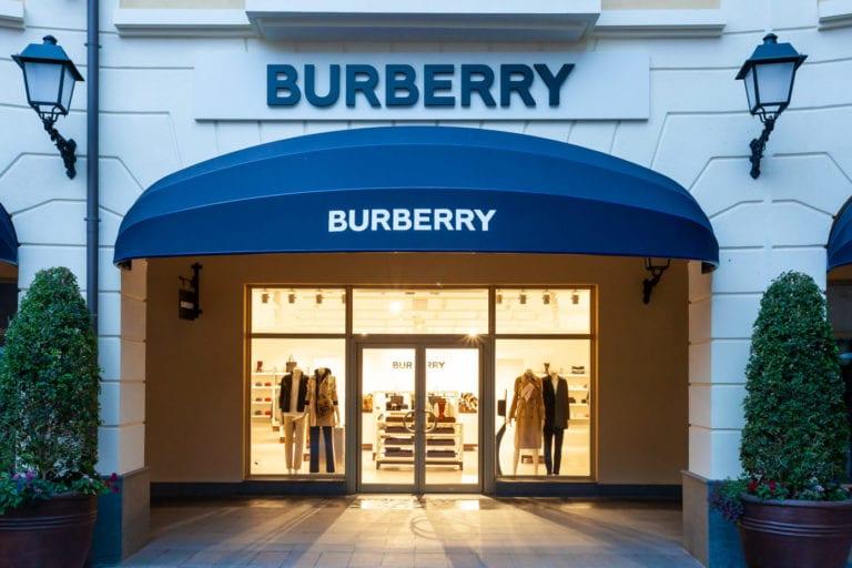 Burberry elige Málaga para abrir su tercer outlet en España