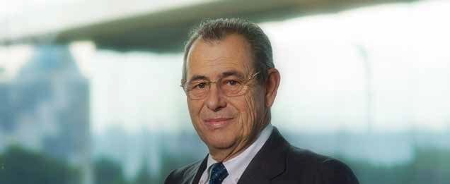Víctor Grífols realiza una inyección de 21 millones en su inmobiliaria de alquiler