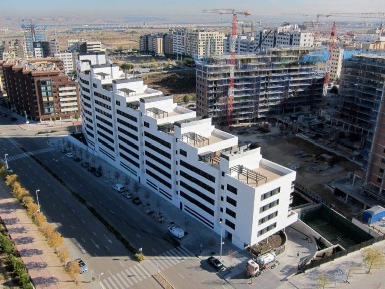 Madrid concentra el mayor dinamismo residencial en El Cañaveral y Valdebebas