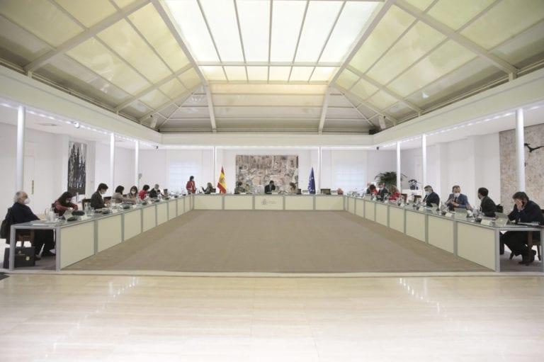 Moncloa da luz verde a la venta de dos suelos de Adif en Madrid por 76 millones de euros