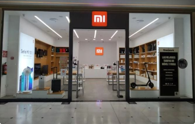 Xiaomi abrirá tienda en el centro comercial Holea, que alcanza el 100% de ocupación