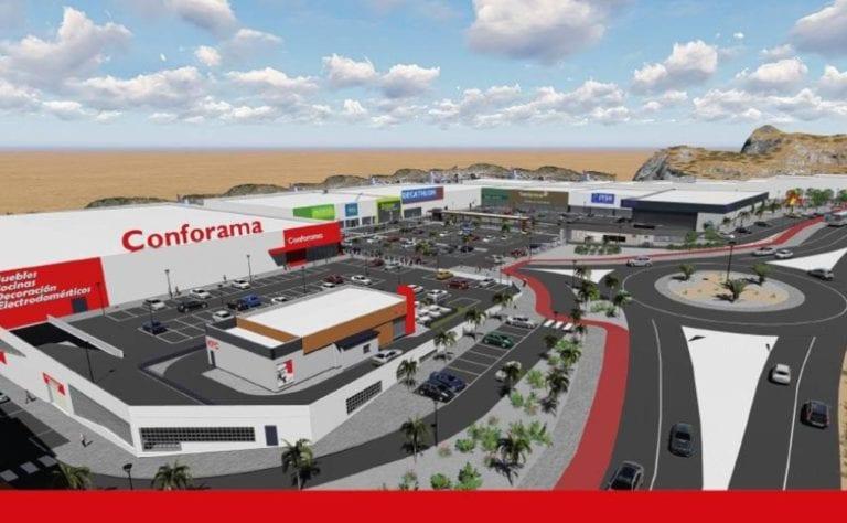Los parques comerciales crecerán en España con ocho nuevas aperturas hasta 2021