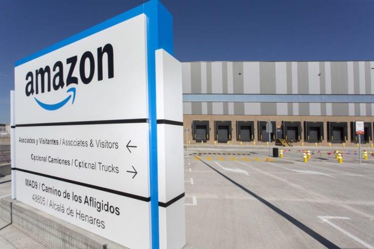 Eurofund compra el proyecto logístico de Amazon en Girona