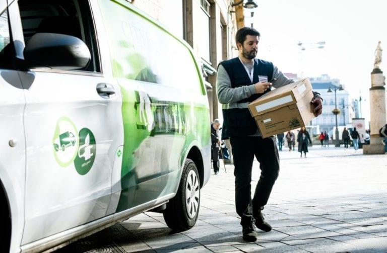 Citylogin instala su segundo hub de última milla para todo Madrid