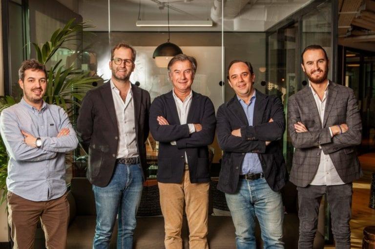 Wecity cierra la mayor ronda de financiación de crowdfunding en España