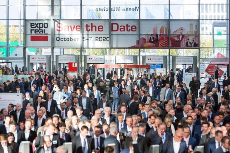 Expo Real cancela la feria que empezaba mañana tras el rebrote de coronavirus en Munich