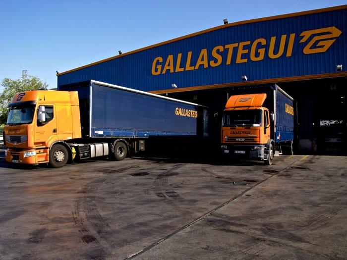 Mileway (Blackstone) compra a Gallastegui 13.000 m2 de activos logísticos en España