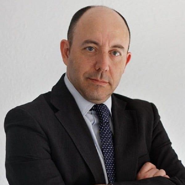 """Gonzalo Bernardos: """"La crisis de la vivienda durará y se notará en los barrios céntricos"""""""