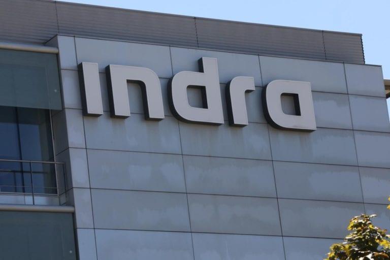 Indra ultima el cierre de una de sus sedes en Madrid y traslada empleados a otras oficinas