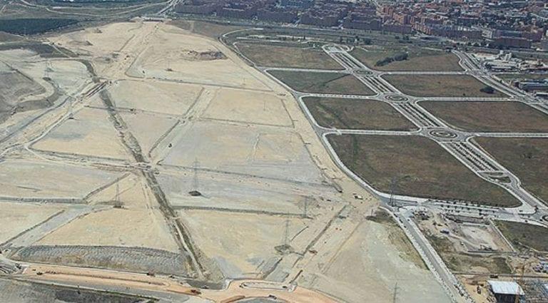 Arranca el nuevo PAU de Los Berrocales con 22.000 viviendas