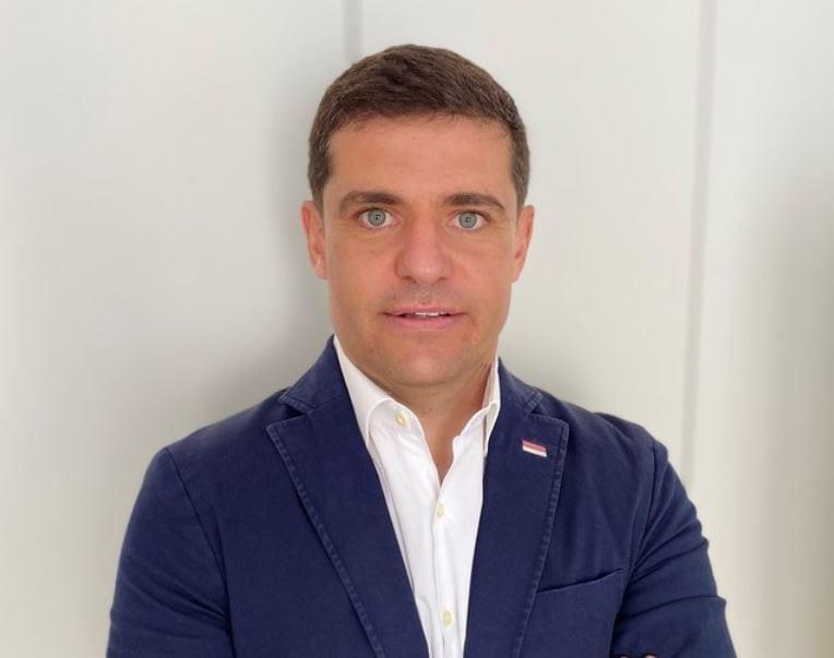 Panattoni nombra a Luis Miguel Vicente director de Gestión de Proyectos para España y Portugal