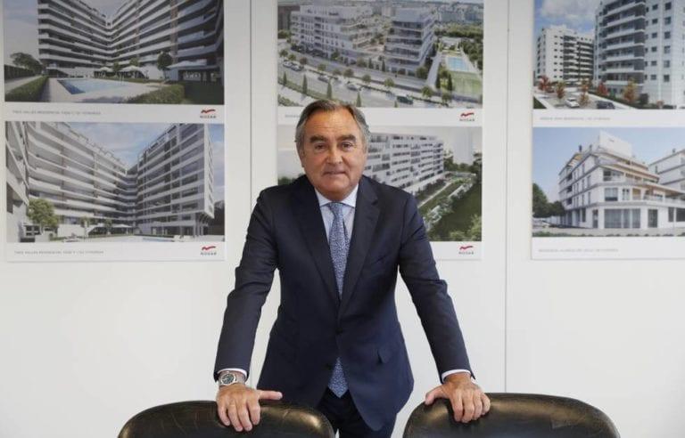 Nozar propone quitas de hasta el 97% para los grandes acreedores