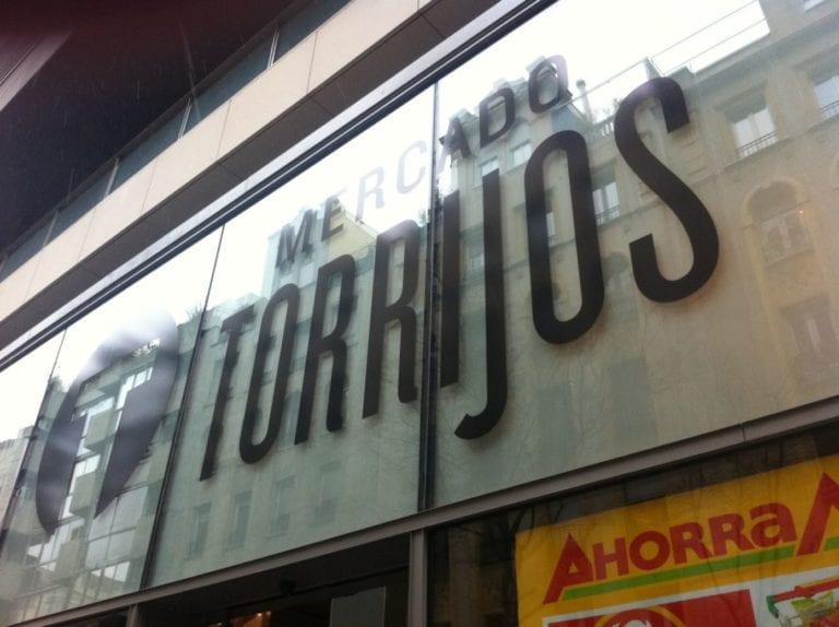 La Socimi Numulae compra el 52,1% del Mercado Torrijos de Madrid por 4 millones