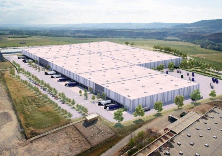 Patrizia recibe un préstamo de 56 millones para realizar compras en España
