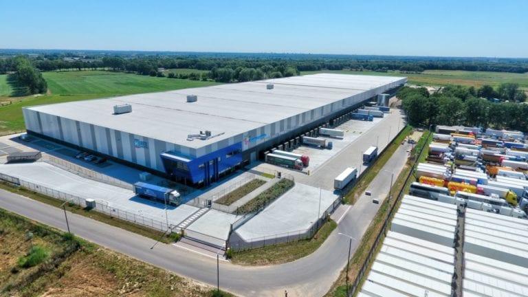 Patrizia adquiere dos activos logísticos por 65 millones en Países Bajos