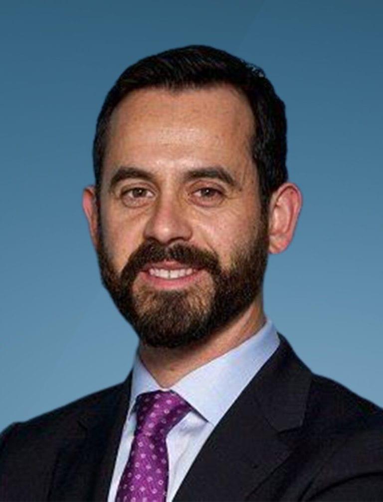 Harrison Street nombra al español José de Pablo director de Inversiones en Sanidad para Europa