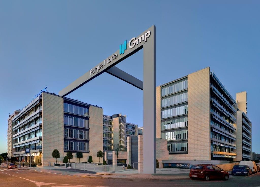 Parque empresarial Parque Norte 1 1024x737 1