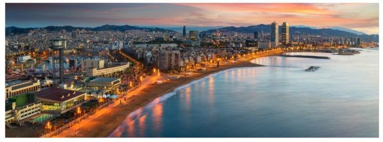 Hacienda subasta 26 locales del Frente Marítimo de Barcelona por 68,3 millones