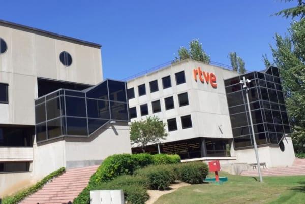 San José reformará un edificio de oficinas de RTVE en Barcelona
