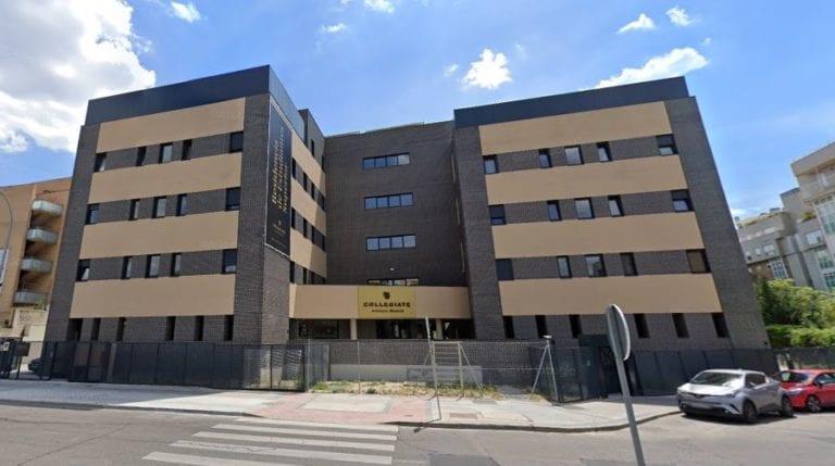 Temprano Capital Partners compra una residencia de estudiantes en Madrid
