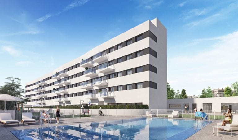 Libra GP impulsa en Valladolid la adquisición de vivienda en régimen de cooperativa