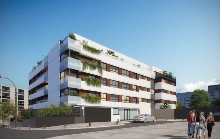DWS y Gestilar se alían para levantar 1.000 viviendas de alquiler en Madrid