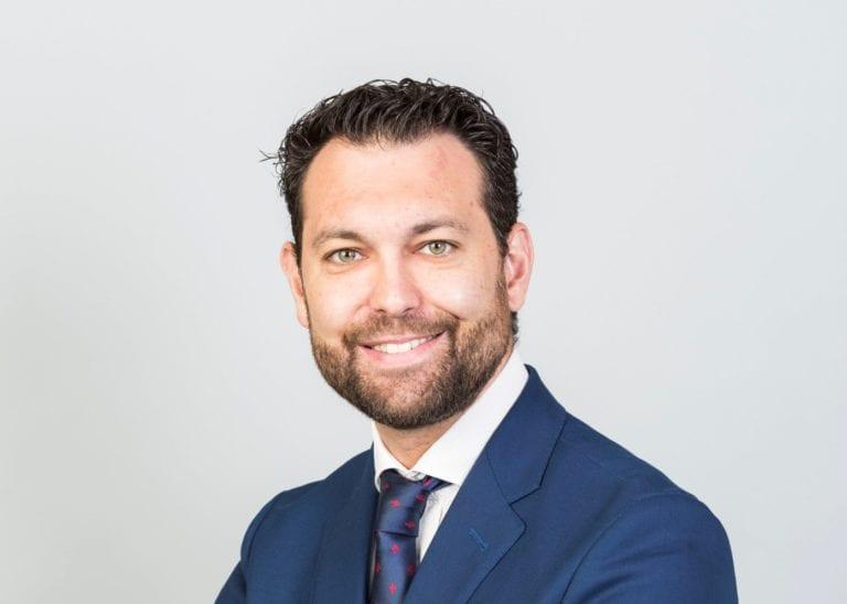 """Sergio García (Grupo Lar): """"La inversión en centros comerciales es una de las opciones más rentables del mercado"""""""
