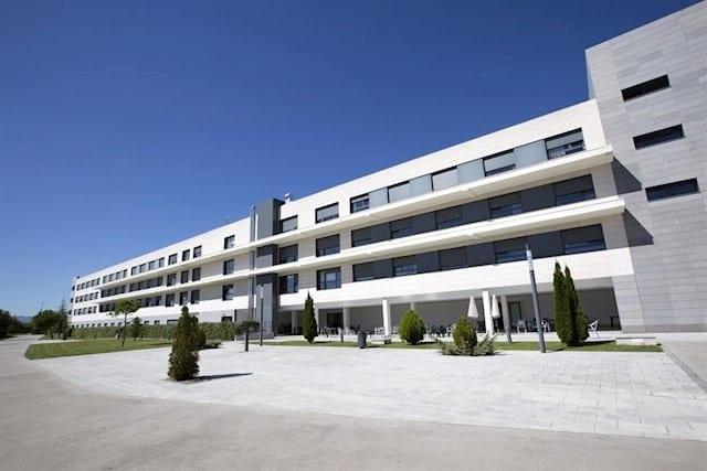 Mapfre vende cinco residencias a Healthcare por 50 millones de euros