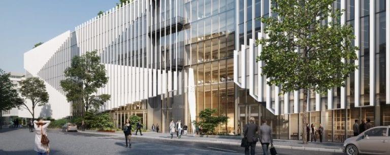Unibail vende la sede de Nestlé en París por 620 millones