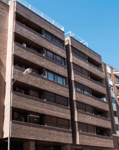 Optimum III negocia la venta de un edificio residencial en Madrid