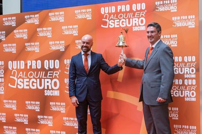 La Socimi de Alquiler Seguro compra 13 viviendas en toda España por un millón de euros