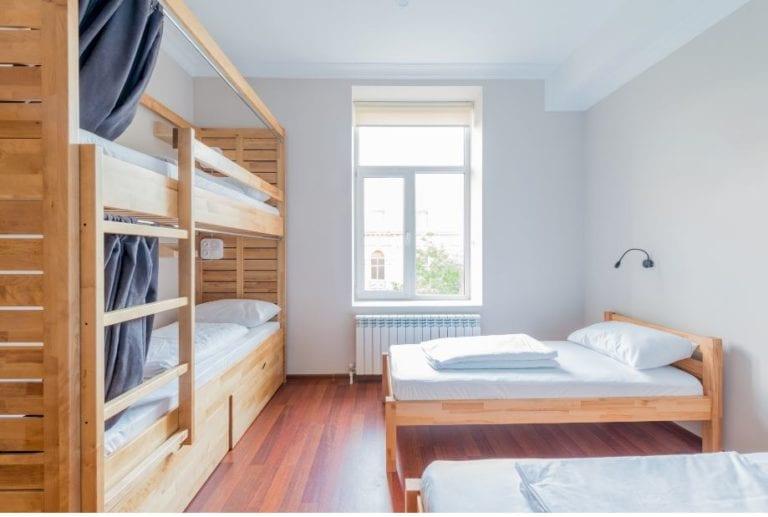 Motion Hostels operará un nuevo establecimiento en Madrid