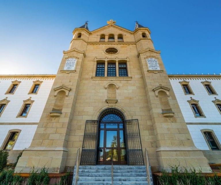 La cadena hotelera Catalonia abre su primer establecimiento en San Sebastián