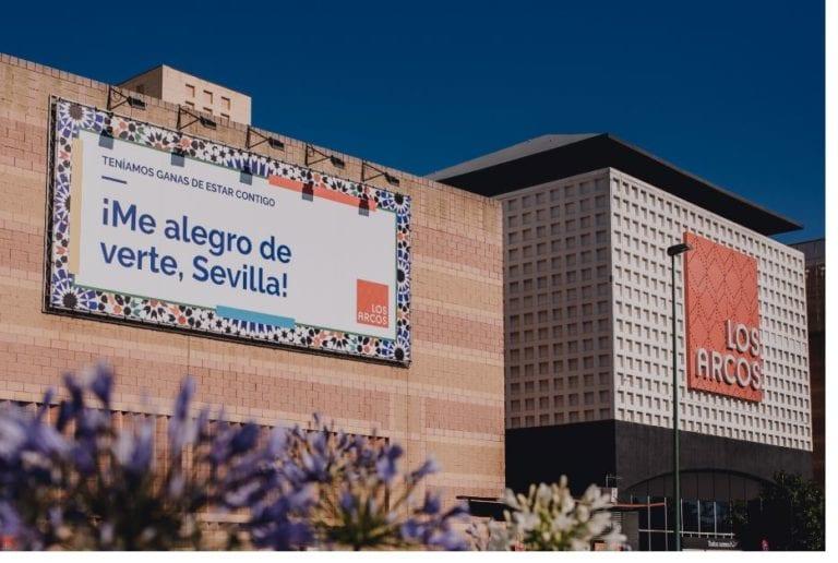 Mediamarkt desembarca en el centro comercial Los Arcos de Sevilla