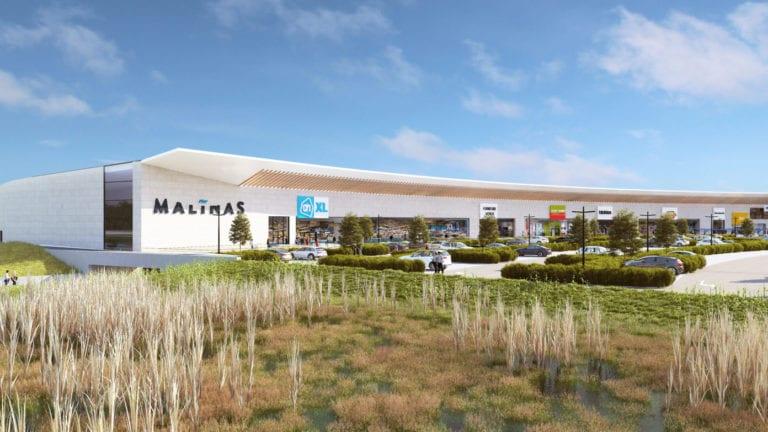 Mitiska Reim lanzará un fondo para parques comerciales y logística urbana