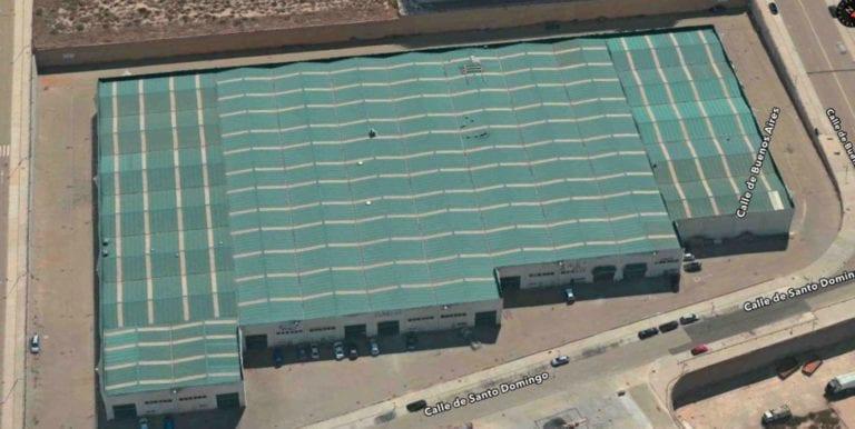 Spearvest compra el segundo proyecto para su fondo logístico en España