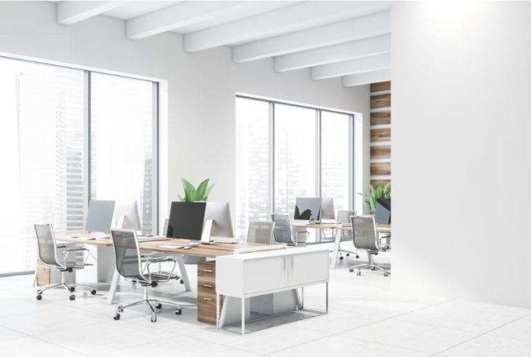 La multinacional Solera alquila 2.000 m2 de oficinas en Sevilla